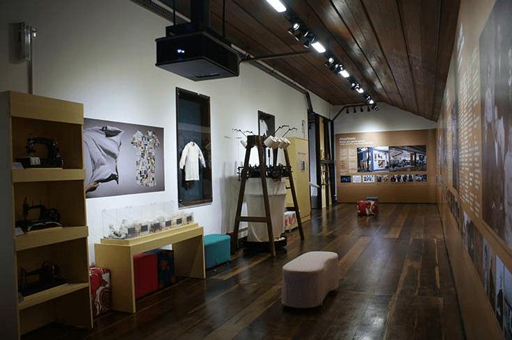 Museu Hering em Blumenau: Programas do museu