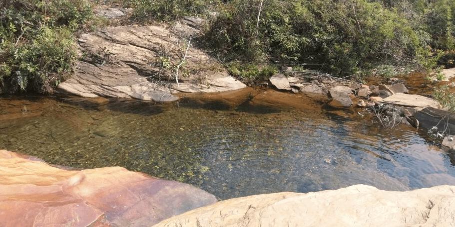 Parque das Andorinhas em Ouro Preto