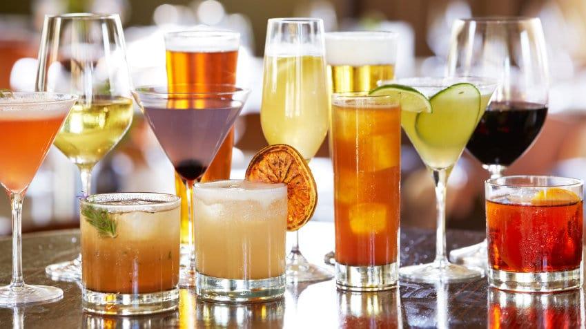 Melhores bares em Fortaleza