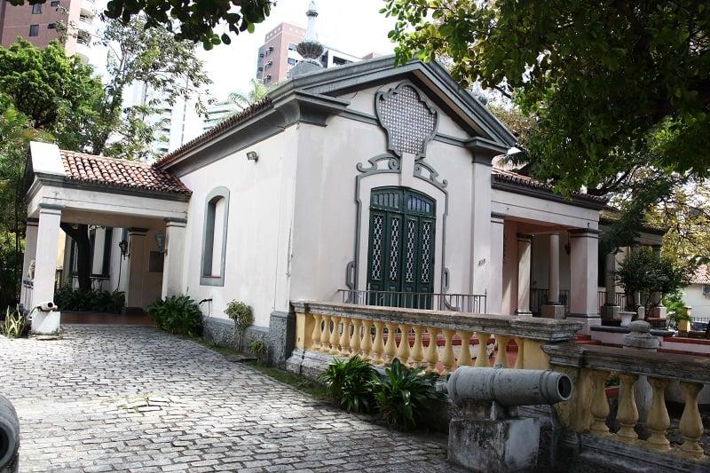 Museu da Imagem e Som em Fortaleza
