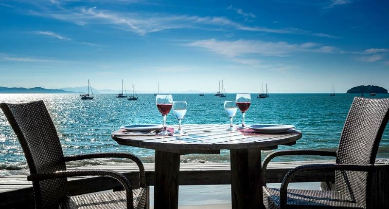 Melhores restaurantes em Florianópolis