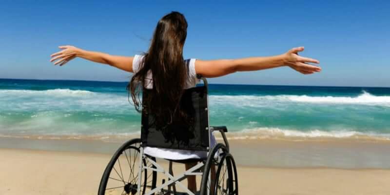 Deficientes Físicos em Florianópolis: