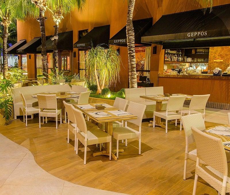 Restaurante em Fortaleza