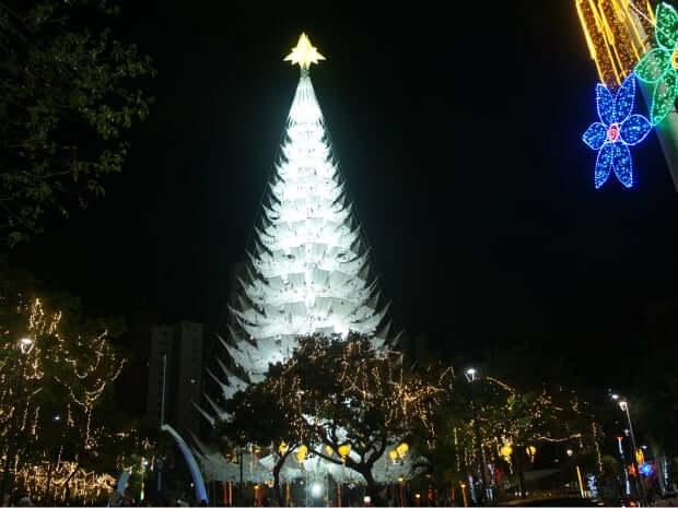 Natal em Fortaleza