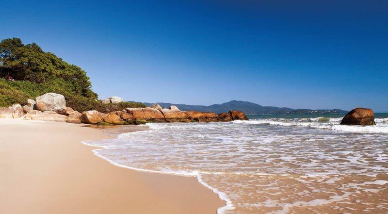 Roteiro 2 dias em Florianópolis