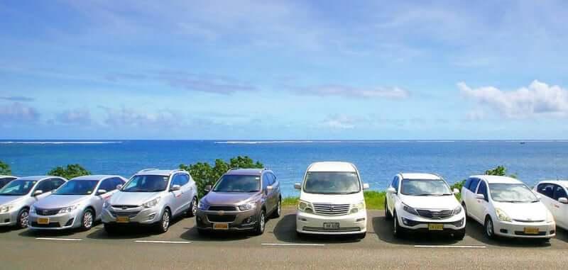 Vale a pena alugar carro em Fortaleza?