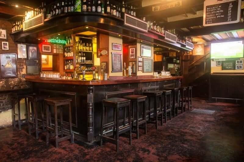 Melhores bares em Curitiba