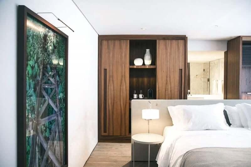 Melhores hotéis em Curitiba