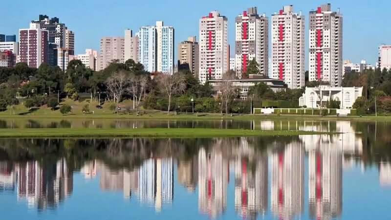 Roteiro de 2 dias em Curitiba