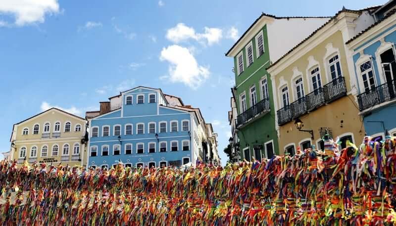 Roteiro de 3 dias em Salvador: