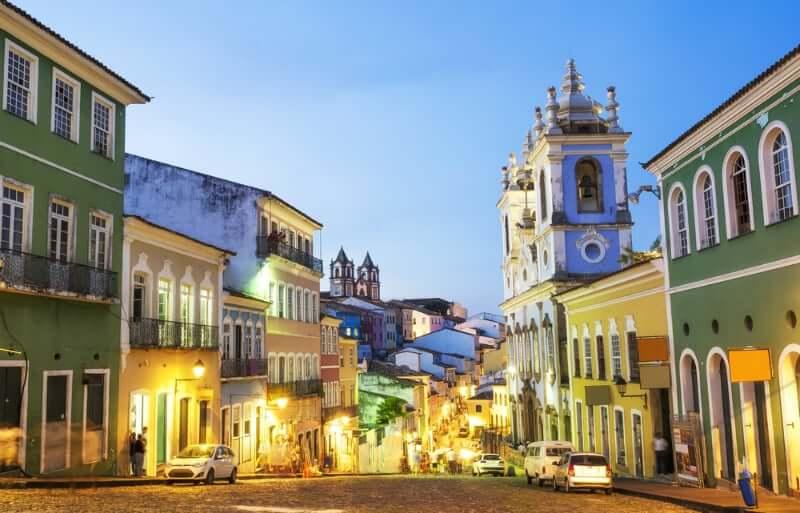 O que fazer no Pelourinho em Salvador