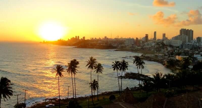 Roteiro de 5 dias em Salvador