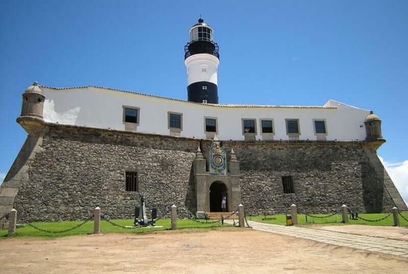 Museu Náutico da Bahia em Salvador