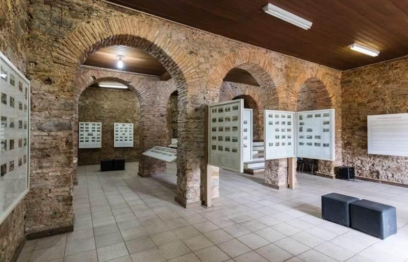 Museu Tempostal em Salvador