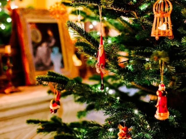 Natal em Ouro Preto