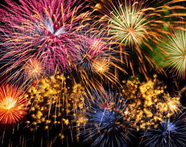 Ano Novo em Ouro Preto