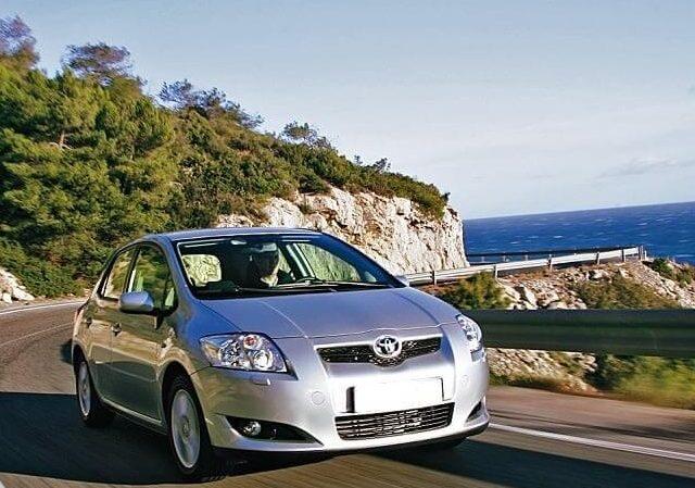 Vale a pena alugar carro em Maceió?