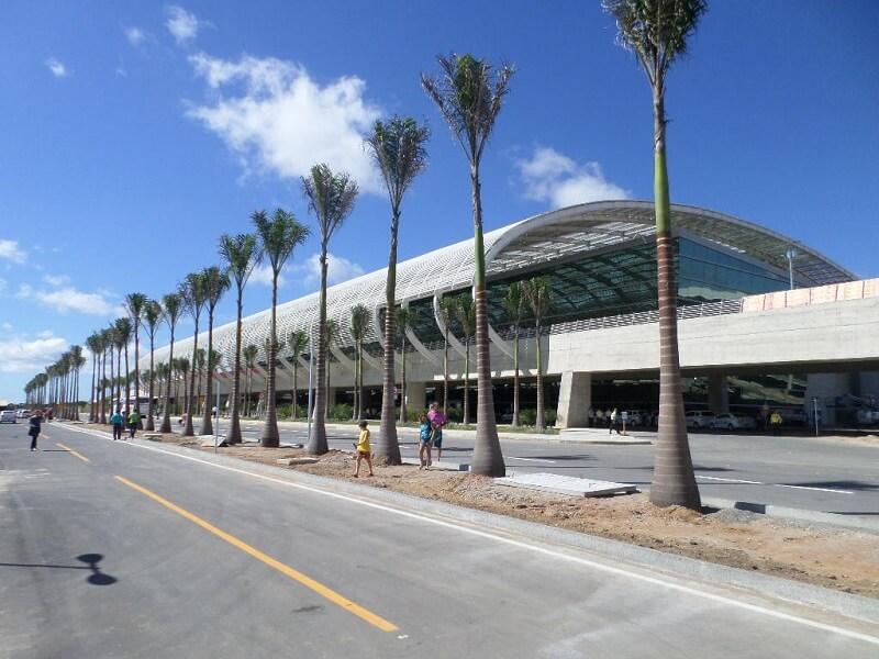 Aeroporto de Natal