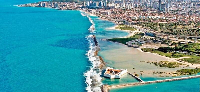 Mar de Natal - Rio Grande do Norte