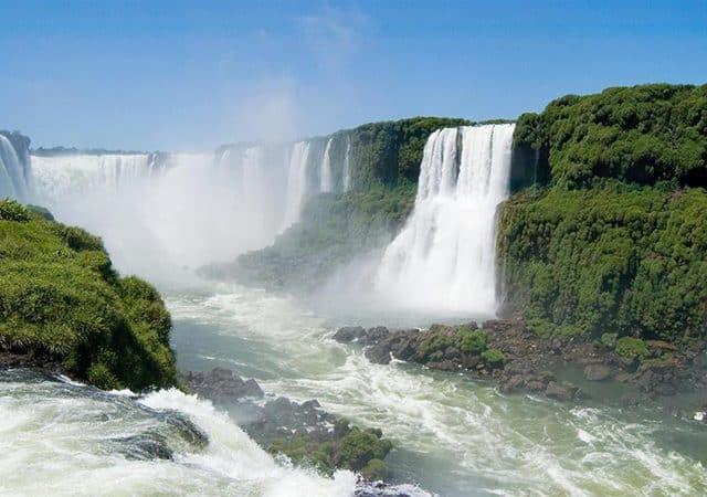 Pacote Hurb para Foz do Iguaçu por R$ 770