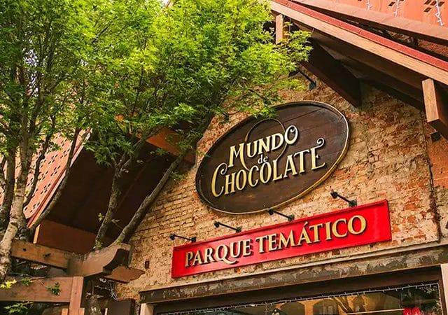 Pacote Hurb para Gramado + Rota do Chocolate por R$ 569
