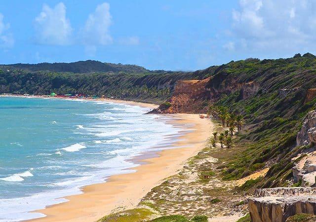 Pacote Hurb para Praia de Pipa por R$ 1.059