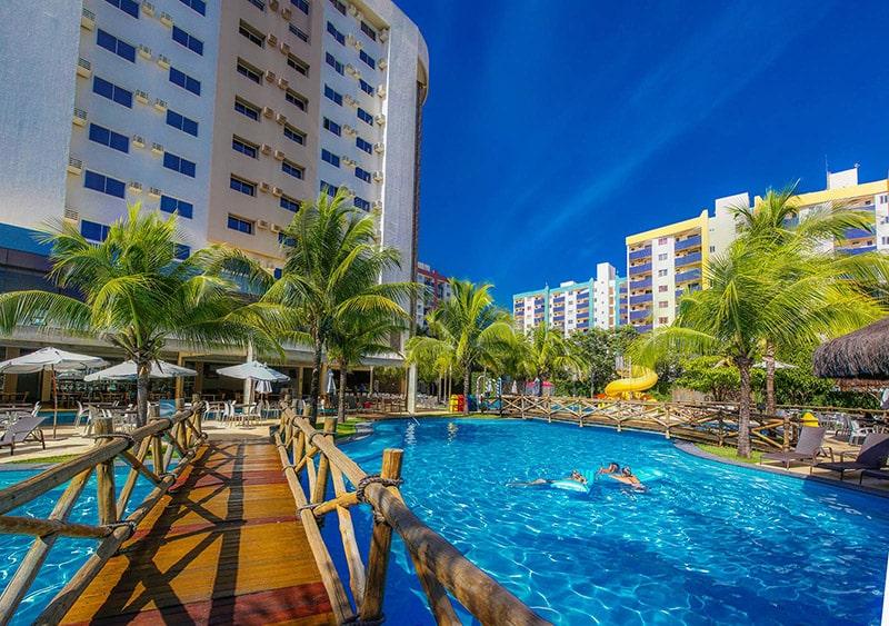 Hotel Best Western Suites Le Jardin Caldas Novas