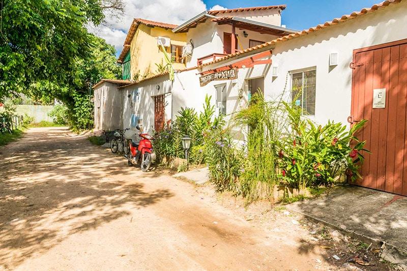 Vila de São Jorge na Chapada dos Veadeiros