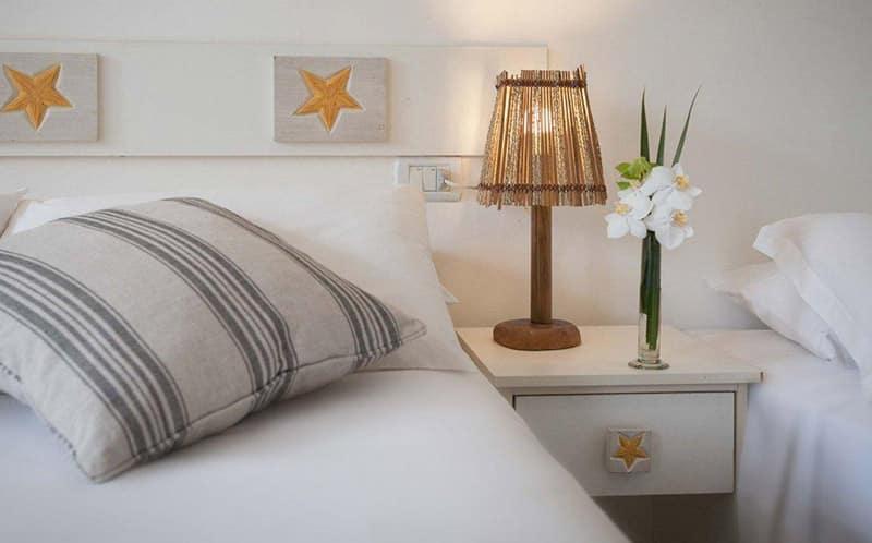Hotel HTL Terra Mar Barra Grande