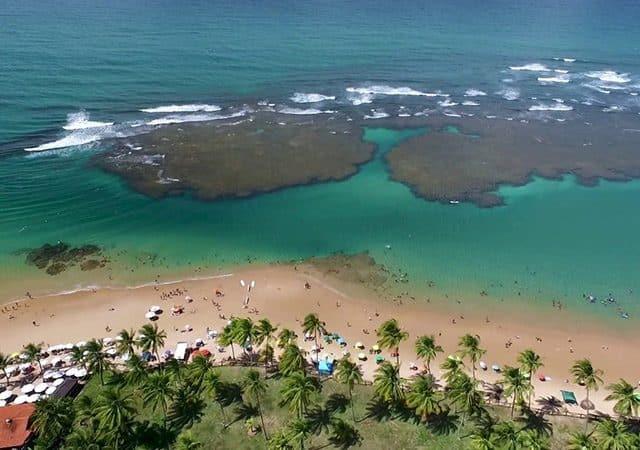 Pacote Hurb para Península de Maraú por R$ 699