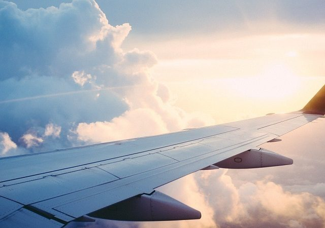 Onde achar passagens aéreas baratas para Fortaleza