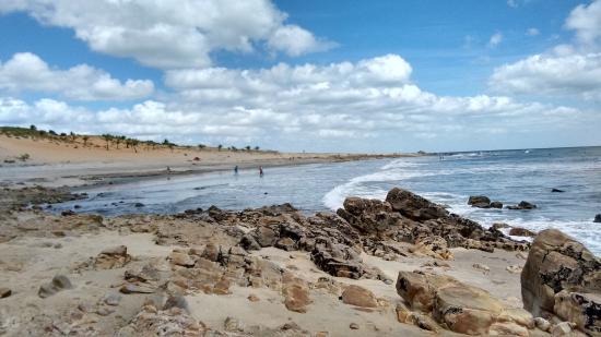 Praia da Malhada