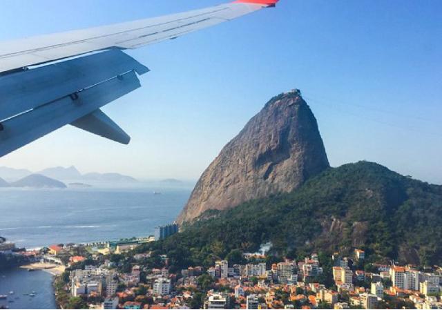 Onde achar passagens aéreas baratas para o Rio de Janeiro