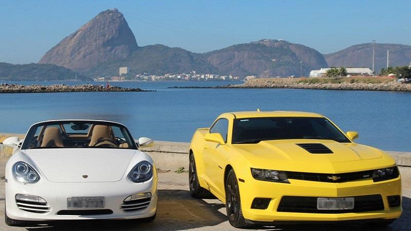 Vale a pena alugar um carro no Rio de Janeiro