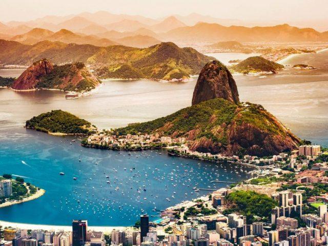 Todas as dicas do Rio de Janeiro